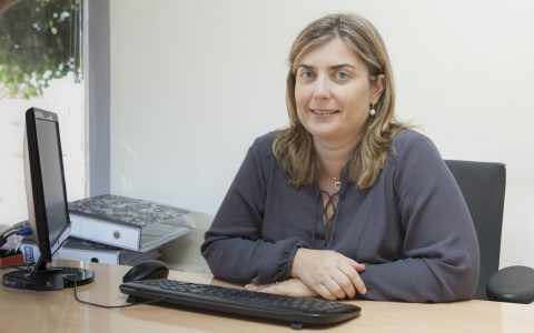 Dra Esperanza Senent Aparicio